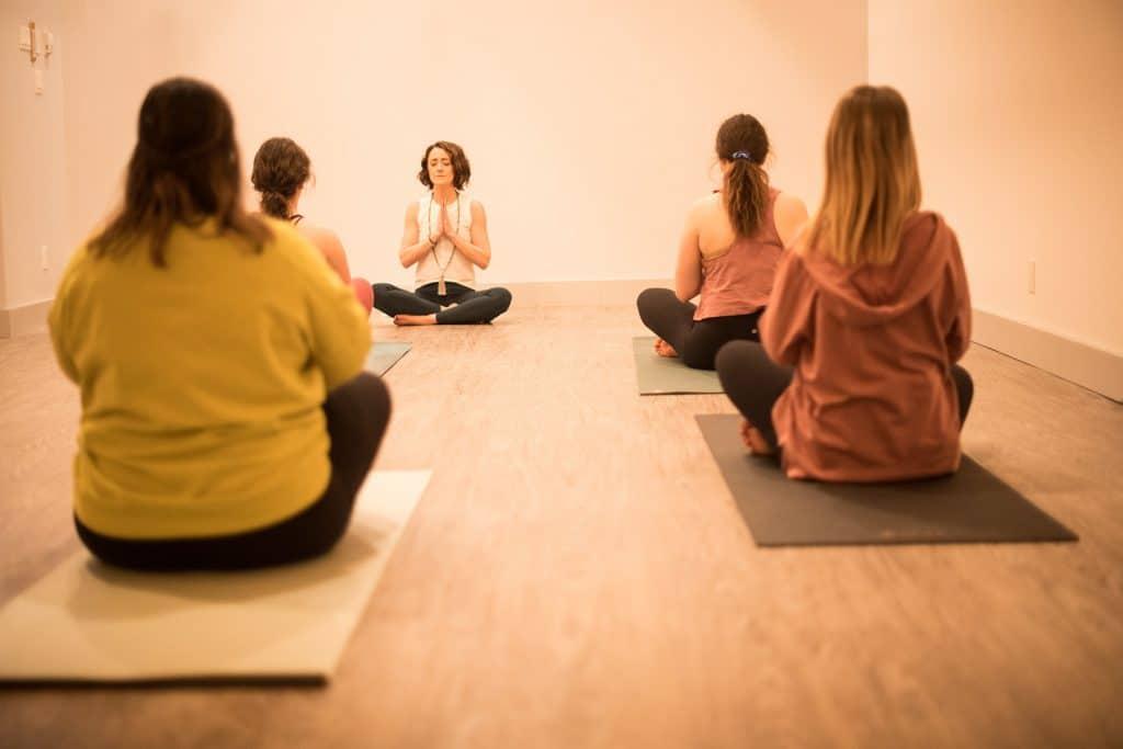 Yoga Studio in Terrace, BC